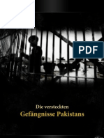 Die Versteckten Gefaengnisse Pakistans