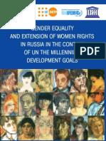 Gender MDG Eng