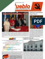 EL PUEBLO (Junio)