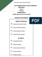 Primera Unidad de Aprendizaje Derecho rio 2012 0