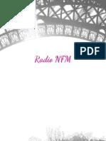 Radio NFM Parrilla