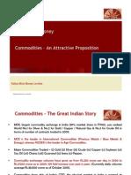 ABML Commodities Presentation