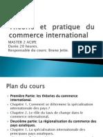 2011-12 Théorie et pratique du commerce international