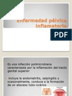 Enfermedad pélvica inflamatoria