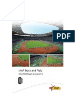 Facility Manual - IAAF Chapter 1&2