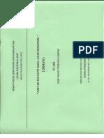 Daftar KHUN SMPN Terbuka 9 Depok TP 2011/2012