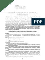 Ghid - Disertatie-2012