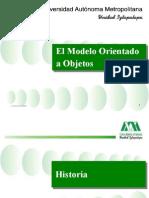 el_modelo_oo