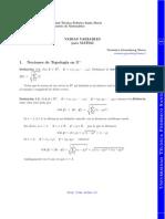 Apunte USM - Varias Variables