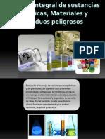 Convenios antitoxicos
