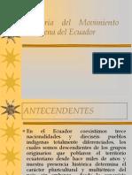 Historia Del Movimiento Indigena Rodrigo de La Cruz