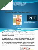 Encefalopatia Portosistemica