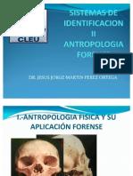Antropologia-Forense Sistema de Identificacion