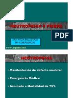 neutropeniafebril