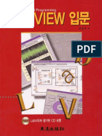 Graphical Programming Labview