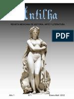 ANTILHA No.1