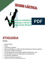 Acidosis Lactica1
