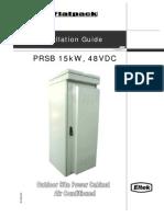 InstallGuide FlatpackPRSB15kW