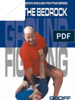 Thompson, Geoff - Ground Fighting - Pins; The Bedrock