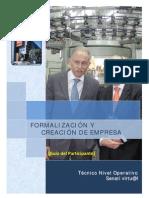 Manual u1 Fce