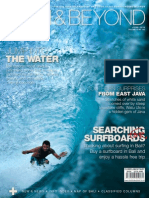 Bali & Beyond Magazine June 2012