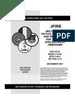 MTTP-JFIRE