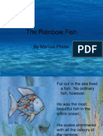 The Rainbow Fish Story Pp