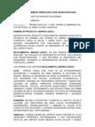 Propuesta de Remedio Her Bola Rio Para Desintoxicacion Bioeleemntal