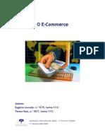 O E Commerce