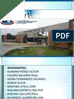 Sistema Curricular. Universidad Catolica Del Peru