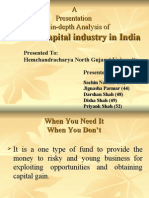 Venture Capital 1