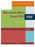 Manual Excel07