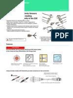Proximity Switch e2e Ds e 8 1 Csm446