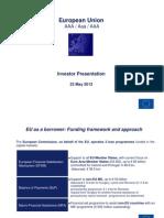Eu Investor Presentation En