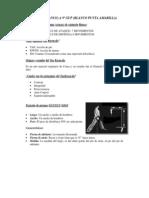 Teoria de Examen TKD