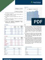 Derivatives Report 4 JUNE 2012