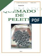 QUEMADO DE PELETS