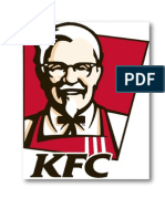 KFC Marketing Strategy