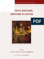 Myth in History, History in Myth