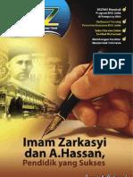 1 BAZ Edisi Januari 2012