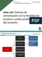Sistema Well Life