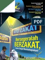 8 BAZ Edisi Agustus 2011