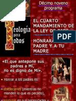 01610000 19no Honrar a Los Padres a Los Hijos La Educacion de La Prole