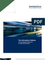 03025 7217 Informatica-platform