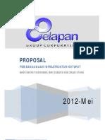 Proposal Hotspot BRI SInjai
