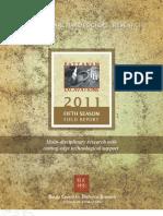 PTM 2011 Field Report