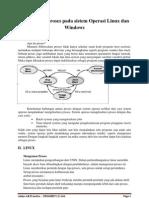 Managemen Proses Pada Sistem Operasi Linux Dan Windows (105060807111166)