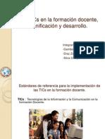 Las TICs ..[1]Rev1