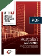 ASJ #1 September 2011