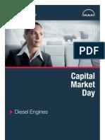 070910 CMD Diesel Engines